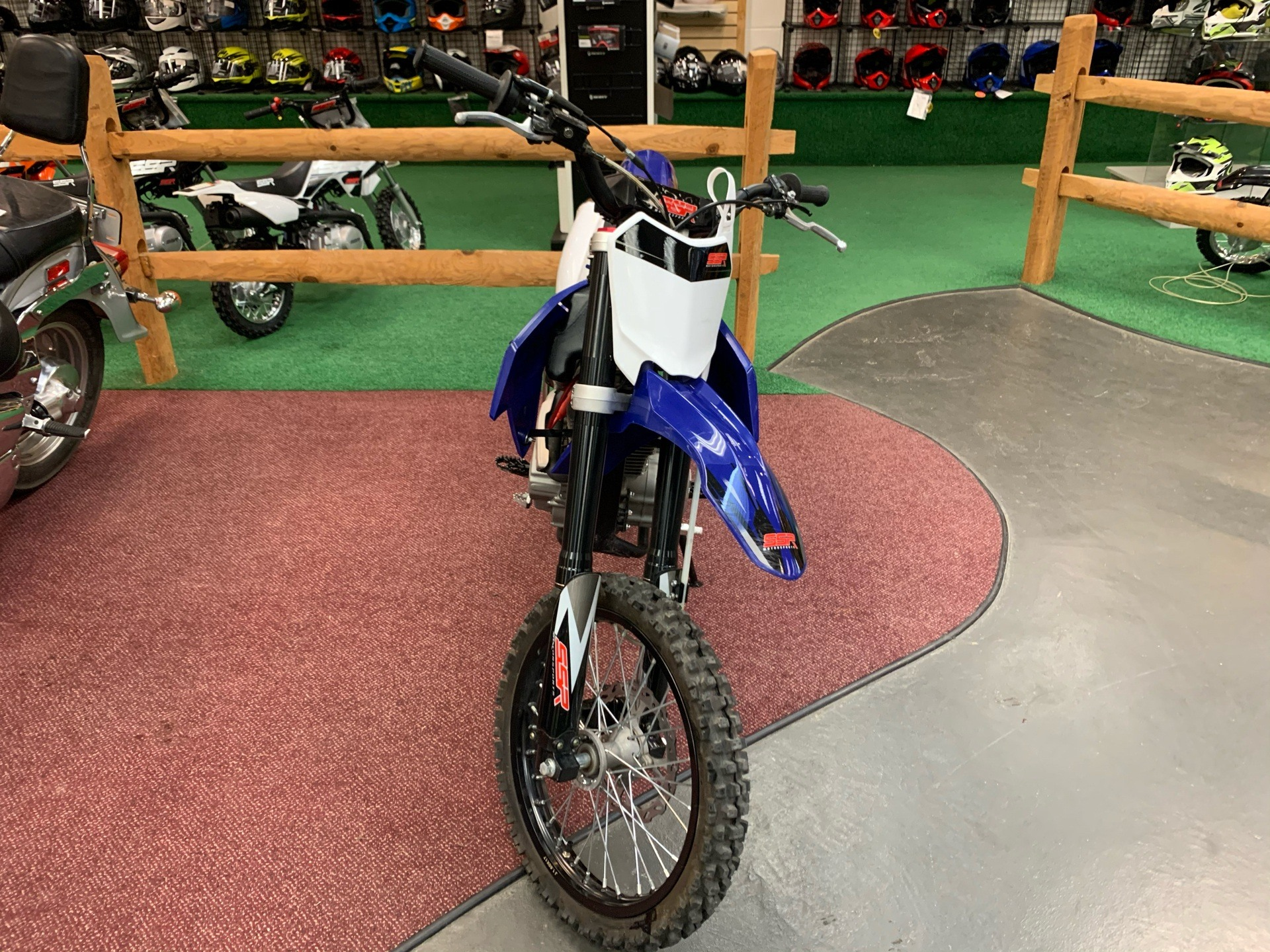 2020 SSR Motorsports SR150 in Petersburg, West Virginia - Photo 2