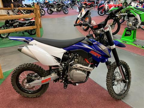 2020 SSR Motorsports SR150 in Petersburg, West Virginia - Photo 3
