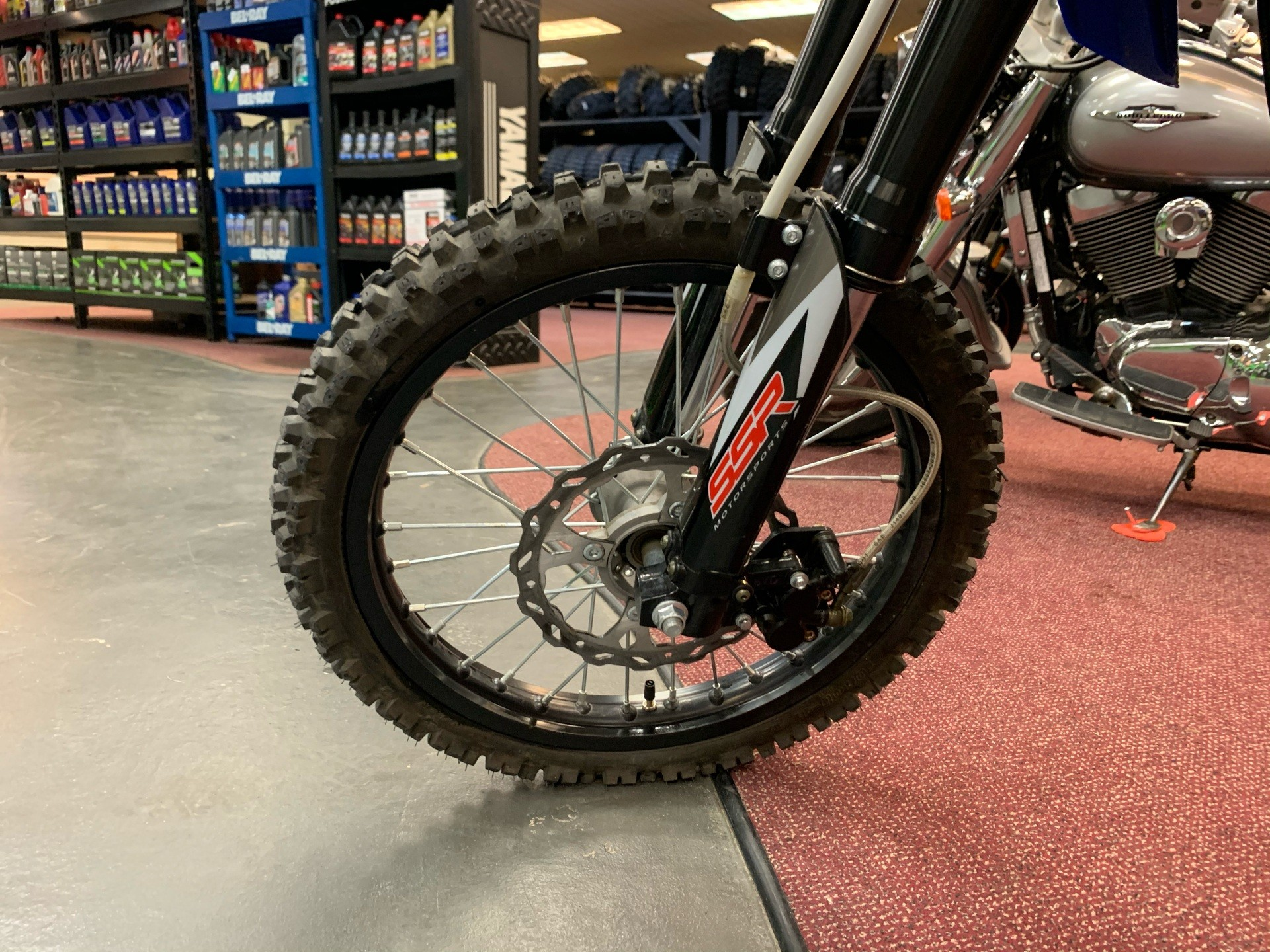 2020 SSR Motorsports SR150 in Petersburg, West Virginia - Photo 8