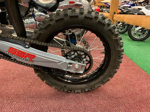 2020 SSR Motorsports SR150 in Petersburg, West Virginia - Photo 9