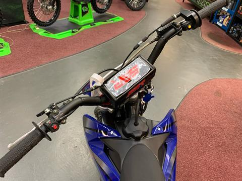 2020 SSR Motorsports SR150 in Petersburg, West Virginia - Photo 10