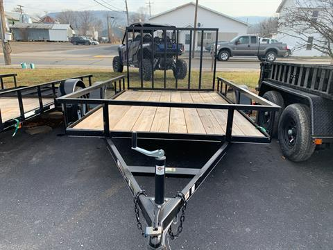2020 Carry-On Trailers 6x10 in Petersburg, West Virginia