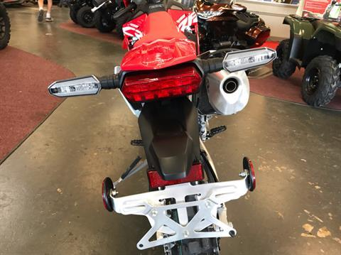 2019 Honda CRF450L in Petersburg, West Virginia