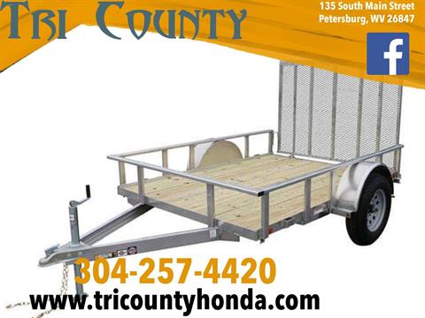 2019 Carry-On Trailers 6X12AGW in Petersburg, West Virginia