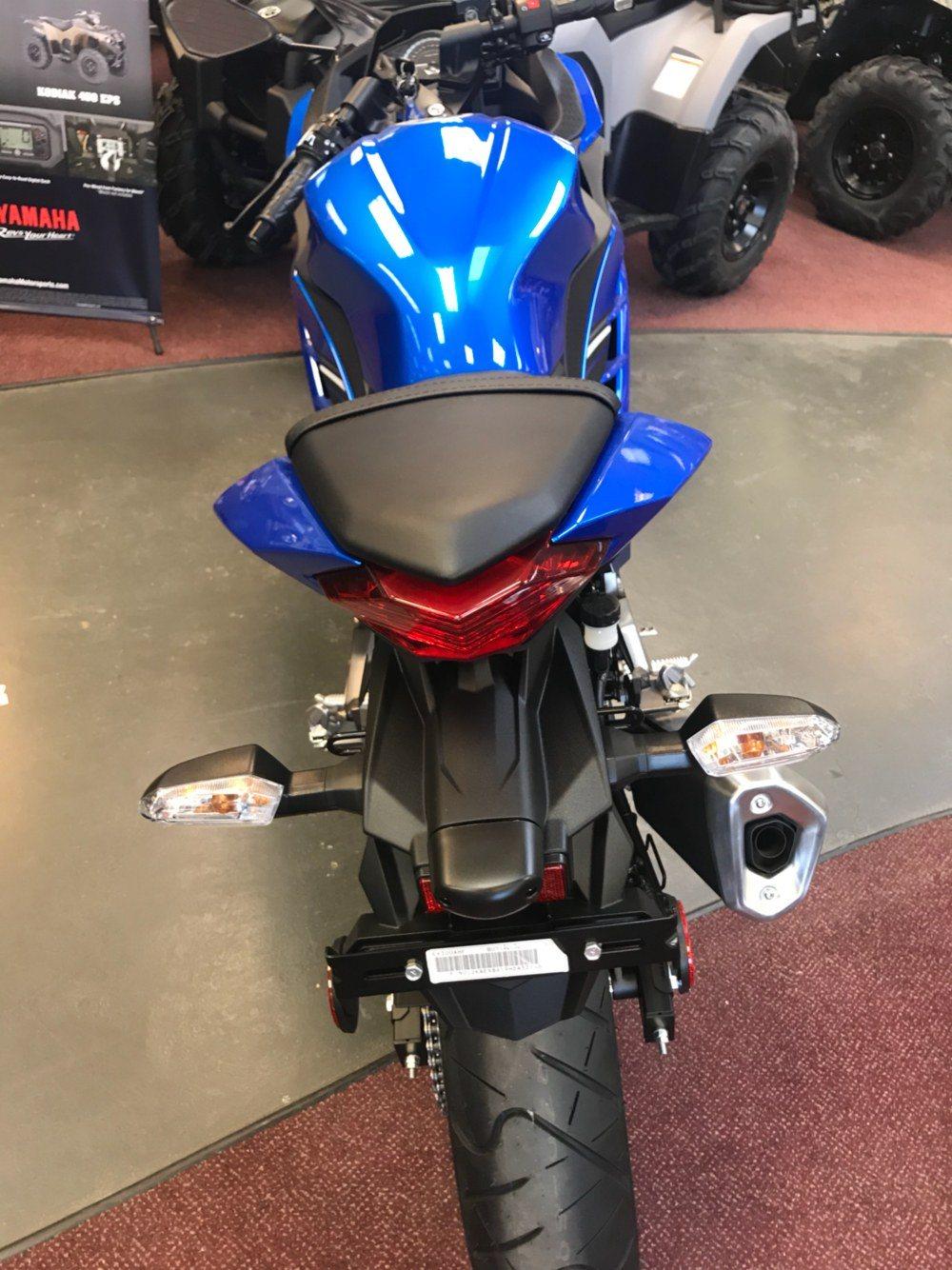 2017 Kawasaki Ninja 300 5