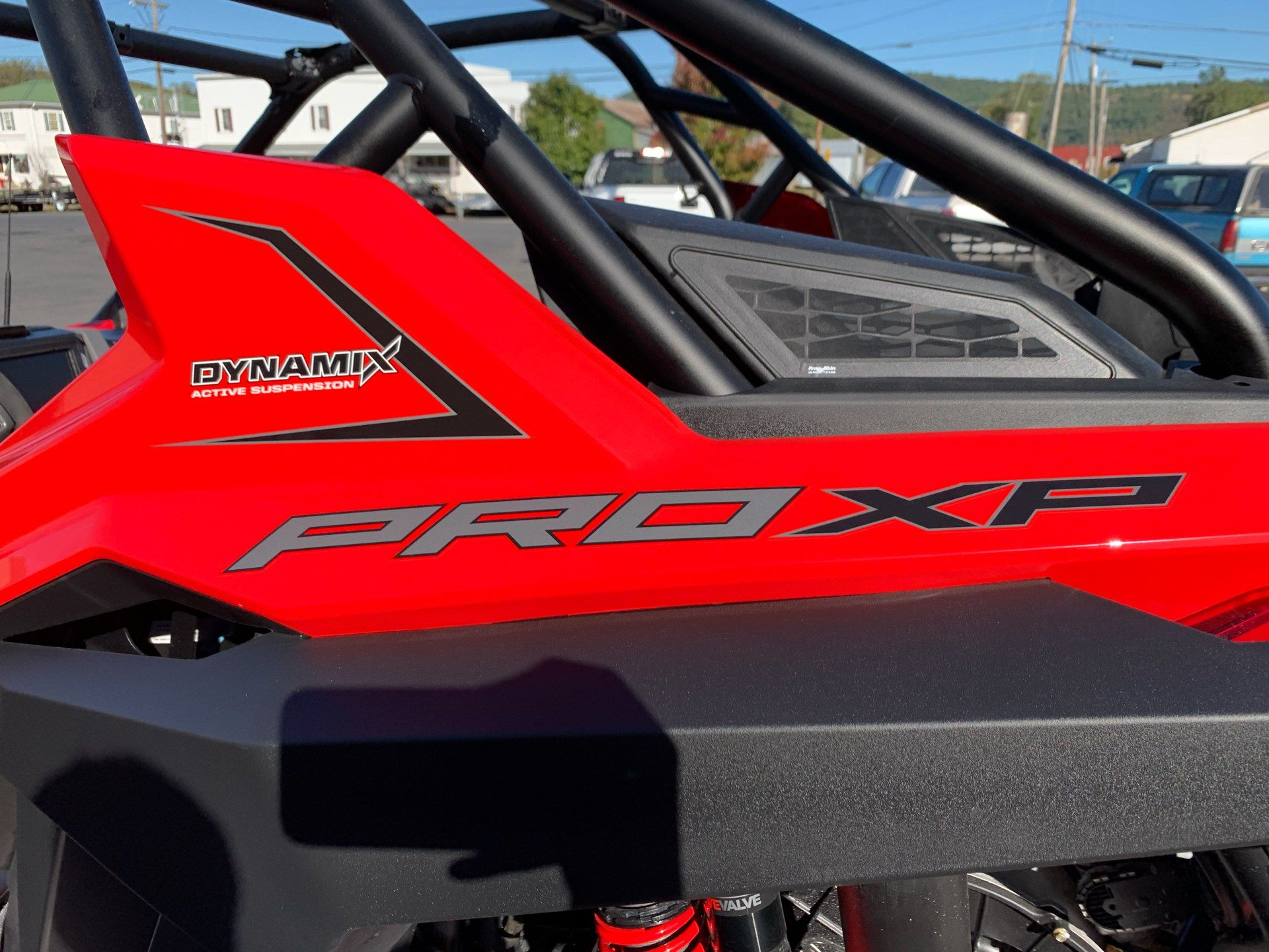 2020 Polaris RZR Pro XP Ultimate in Petersburg, West Virginia - Photo 6