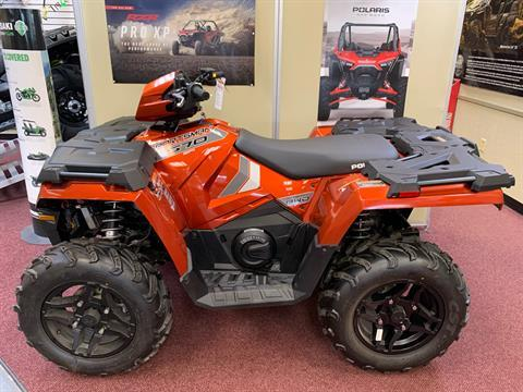 2020 Polaris Sportsman 570 Premium in Petersburg, West Virginia - Photo 1