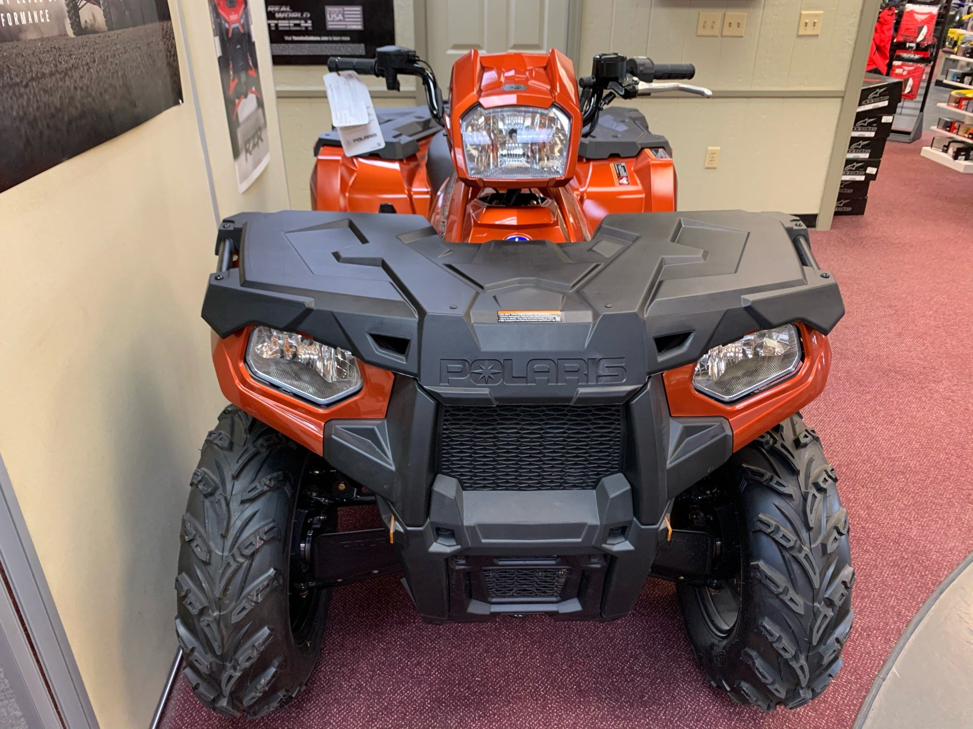 2020 Polaris Sportsman 570 Premium in Petersburg, West Virginia - Photo 2