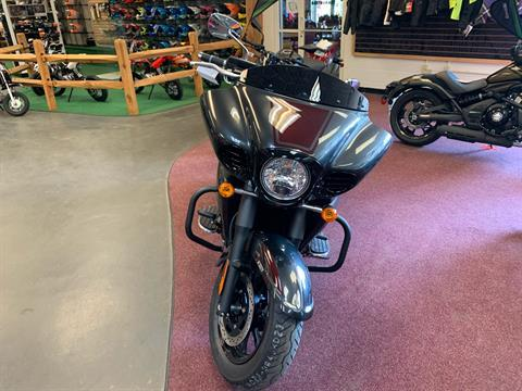 2021 Kawasaki Vulcan 1700 Vaquero ABS in Petersburg, West Virginia - Photo 2