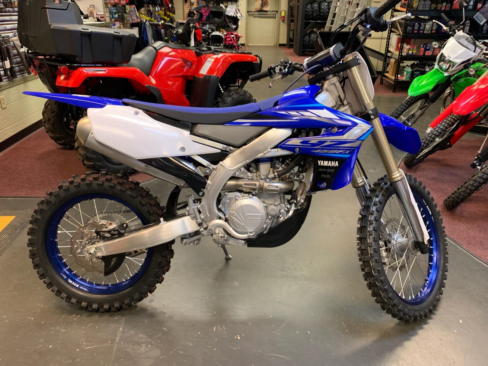Tri County Honda Yamaha