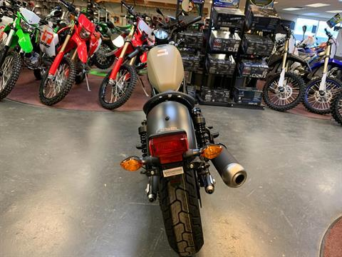 2019 Honda Rebel 500 in Petersburg, West Virginia - Photo 4