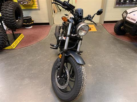 2019 Honda Rebel 500 in Petersburg, West Virginia - Photo 10