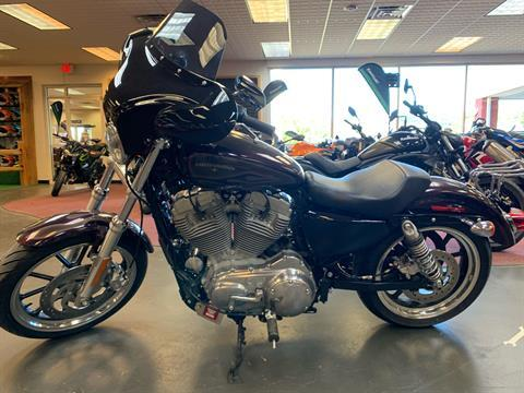 2017 Harley-Davidson Superlow® in Petersburg, West Virginia - Photo 3