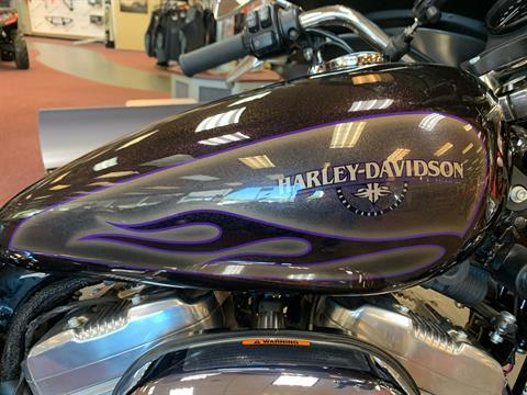 2017 Harley-Davidson Superlow® in Petersburg, West Virginia - Photo 5