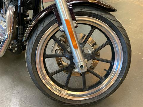 2017 Harley-Davidson Superlow® in Petersburg, West Virginia - Photo 7