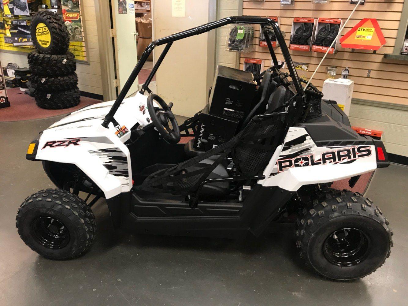2019 Polaris RZR 170 EFI for sale 2374
