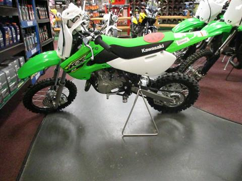 2018 Kawasaki KX 65 in Petersburg, West Virginia