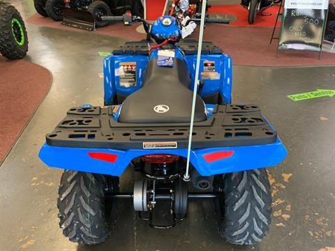 2019 Polaris Sportsman 110 EFI in Petersburg, West Virginia - Photo 5