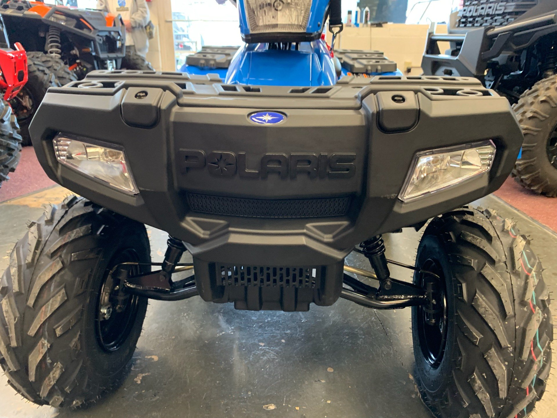 2019 Polaris Sportsman 110 EFI in Petersburg, West Virginia - Photo 7