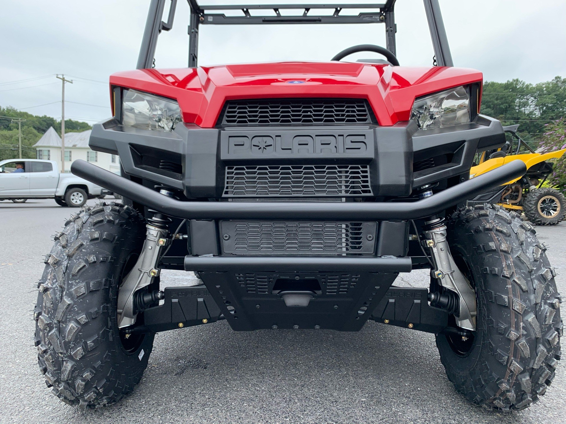 2021 Polaris Ranger 500 in Petersburg, West Virginia - Photo 4