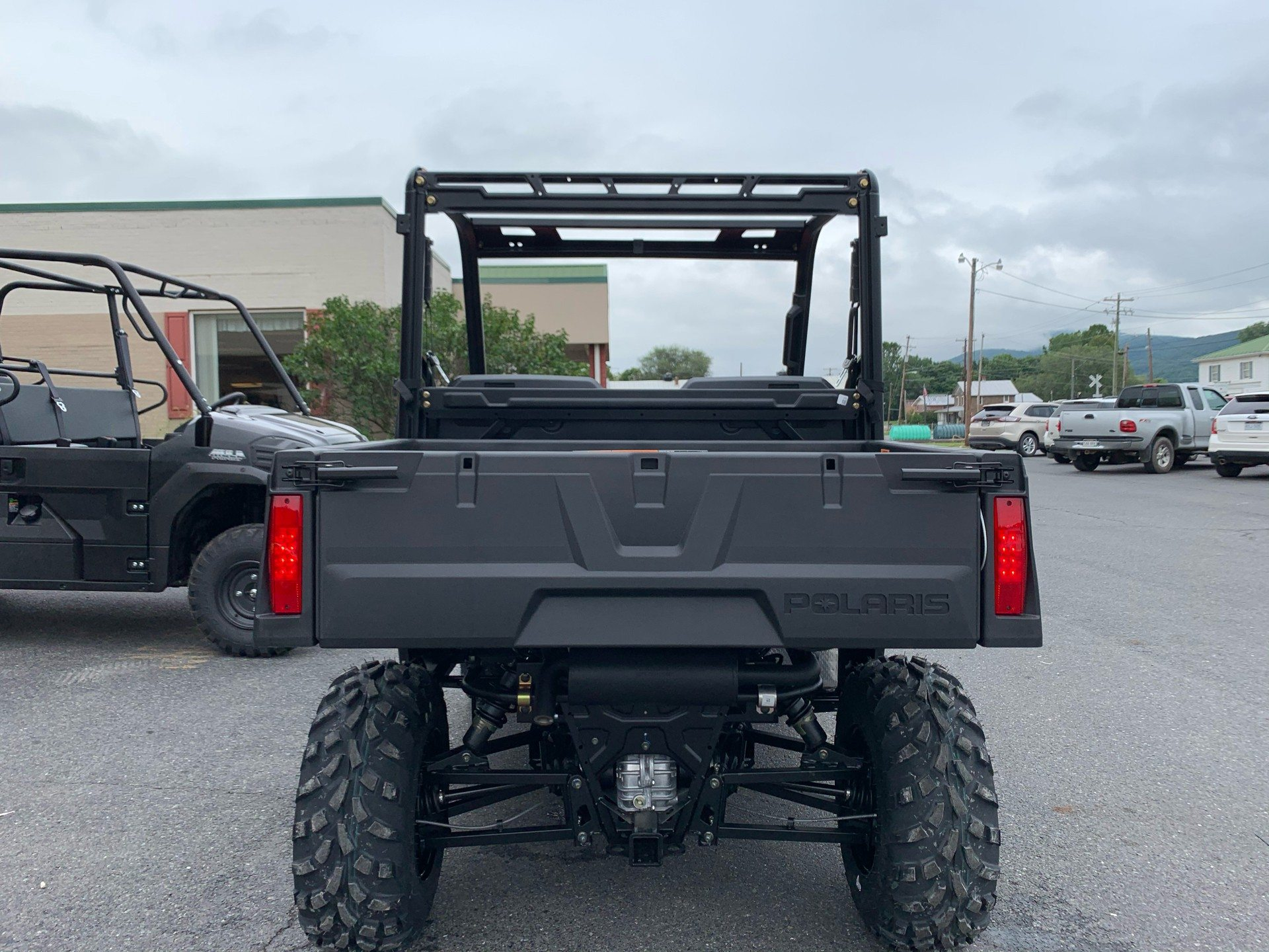 2021 Polaris Ranger 500 in Petersburg, West Virginia - Photo 6