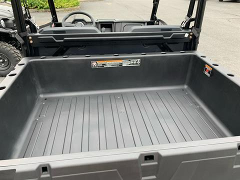 2021 Polaris Ranger 500 in Petersburg, West Virginia - Photo 7