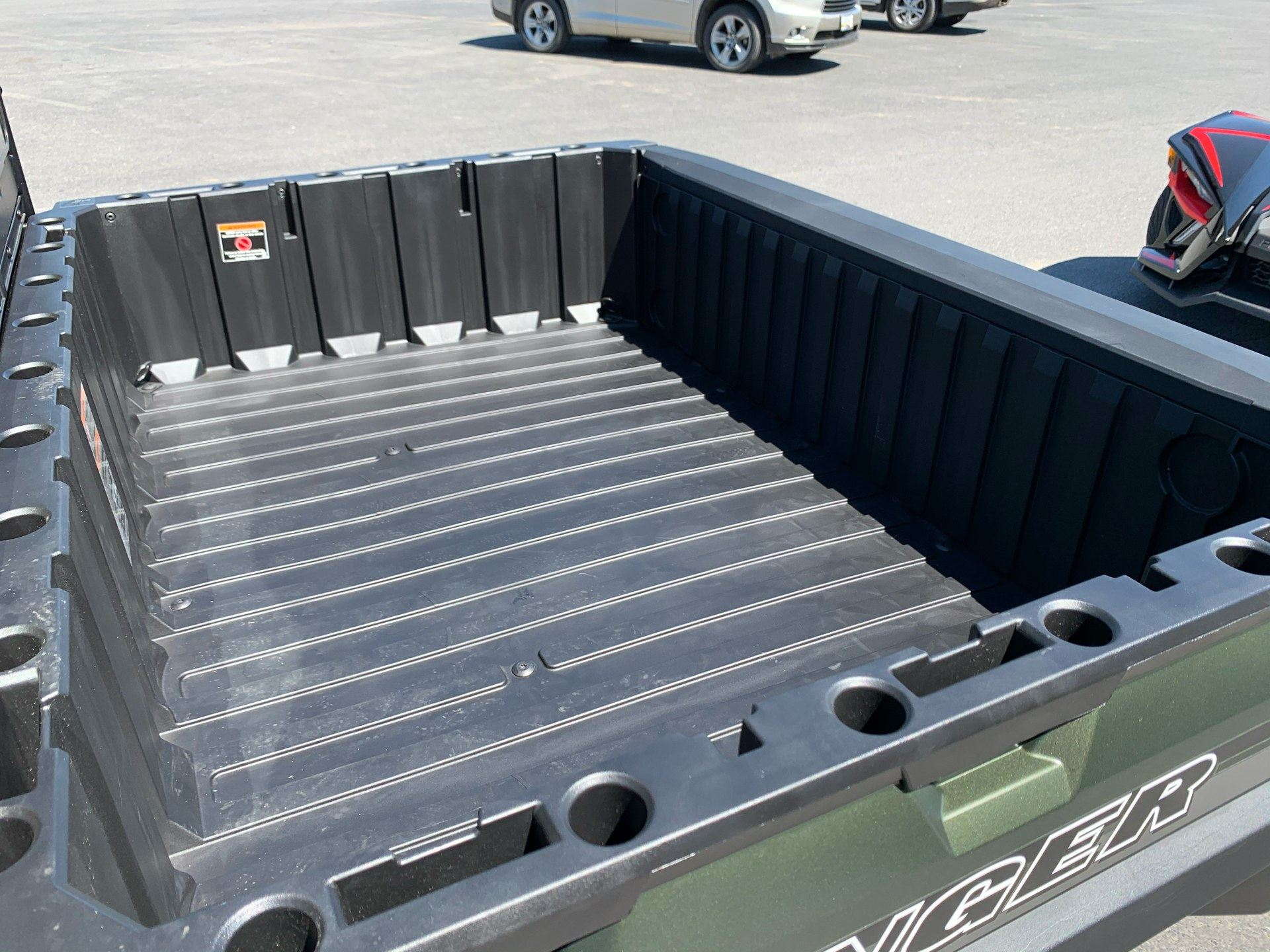 2020 Polaris RANGER XP 1000 NorthStar Ultimate + MB Quart Audio Package in Petersburg, West Virginia - Photo 6