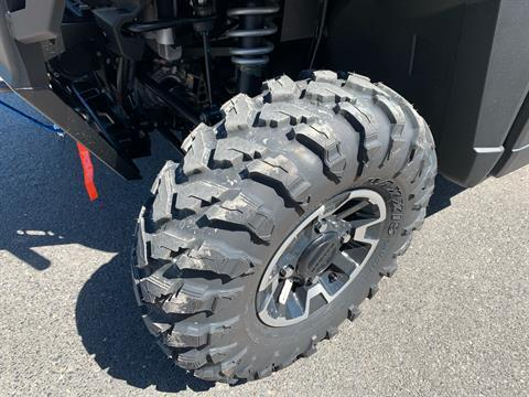 2020 Polaris RANGER XP 1000 NorthStar Ultimate + MB Quart Audio Package in Petersburg, West Virginia - Photo 7