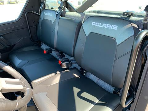 2020 Polaris RANGER XP 1000 NorthStar Ultimate + MB Quart Audio Package in Petersburg, West Virginia - Photo 8