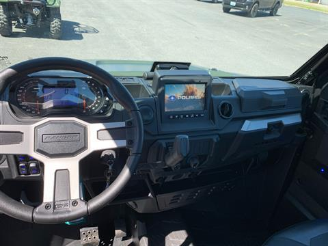 2020 Polaris RANGER XP 1000 NorthStar Ultimate + MB Quart Audio Package in Petersburg, West Virginia - Photo 9