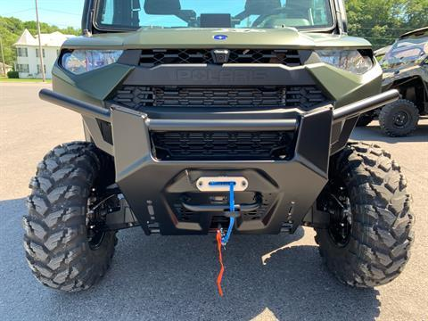 2020 Polaris RANGER XP 1000 NorthStar Ultimate + MB Quart Audio Package in Petersburg, West Virginia - Photo 10