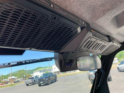 2020 Polaris RANGER XP 1000 NorthStar Ultimate + MB Quart Audio Package in Petersburg, West Virginia - Photo 13