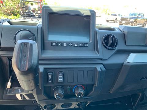 2020 Polaris RANGER XP 1000 NorthStar Ultimate + MB Quart Audio Package in Petersburg, West Virginia - Photo 14