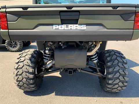 2020 Polaris RANGER XP 1000 NorthStar Ultimate + MB Quart Audio Package in Petersburg, West Virginia - Photo 16