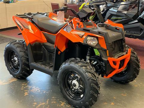 2020 Polaris Scrambler 850 in Petersburg, West Virginia - Photo 2