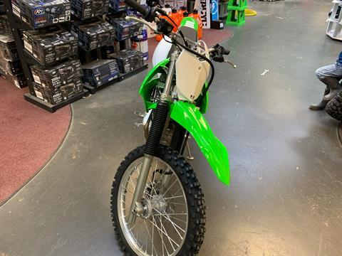 2021 Kawasaki KLX 230R S in Petersburg, West Virginia - Photo 3