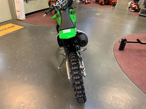 2021 Kawasaki KLX 230R S in Petersburg, West Virginia - Photo 4