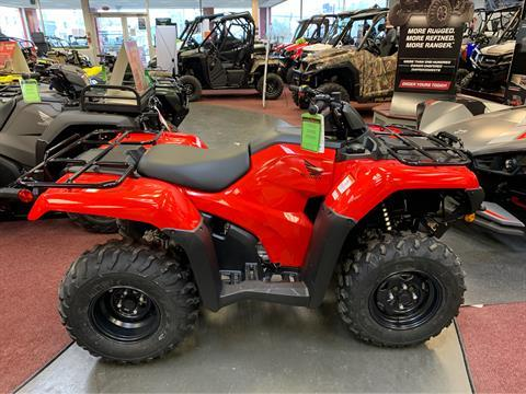 2019 Honda FourTrax Rancher 4x4 in Petersburg, West Virginia - Photo 8