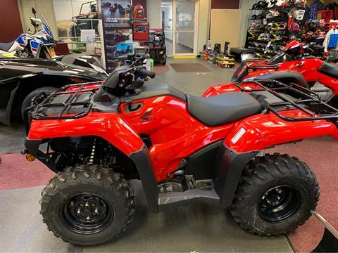2019 Honda FourTrax Rancher 4x4 in Petersburg, West Virginia - Photo 4