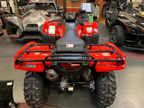 2019 Honda FourTrax Rancher 4x4 in Petersburg, West Virginia - Photo 5