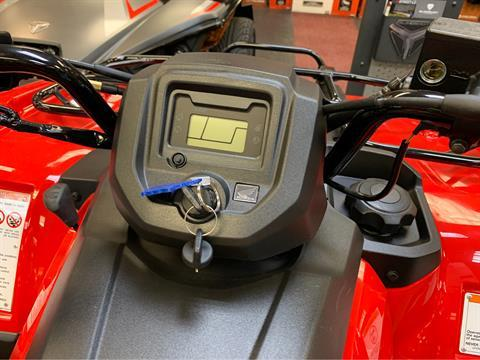 2019 Honda FourTrax Rancher 4x4 in Petersburg, West Virginia - Photo 7