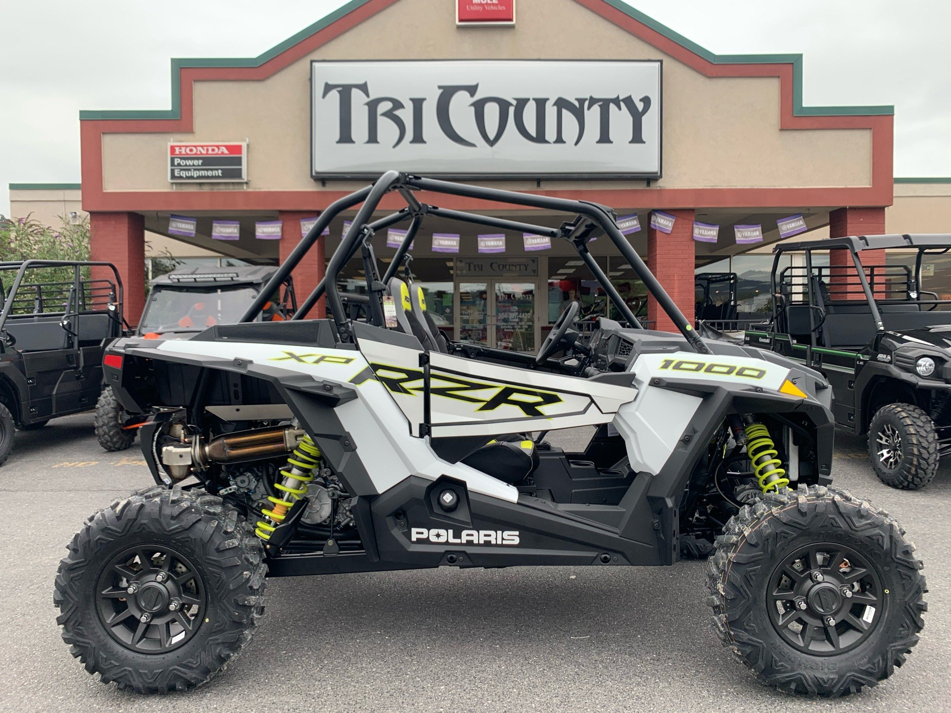 2021 Polaris RZR XP 1000 Sport in Petersburg, West Virginia - Photo 1