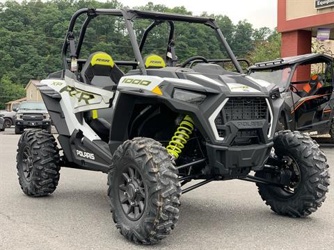 2021 Polaris RZR XP 1000 Sport in Petersburg, West Virginia - Photo 2