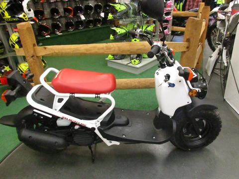 2016 Honda Ruckus in Petersburg, West Virginia