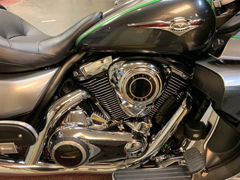 2020 Kawasaki Vulcan 1700 Voyager ABS in Petersburg, West Virginia - Photo 10