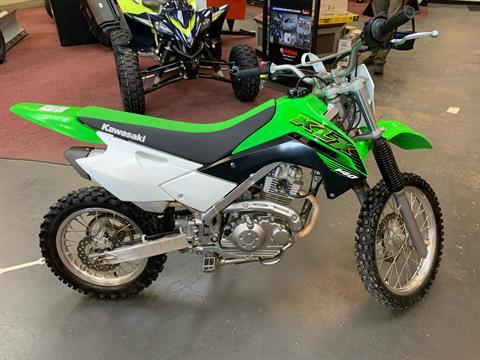 2020 Kawasaki KLX 140 in Petersburg, West Virginia - Photo 2