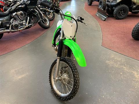 2020 Kawasaki KLX 140 in Petersburg, West Virginia - Photo 3