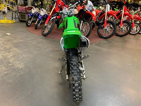 2020 Kawasaki KLX 140 in Petersburg, West Virginia - Photo 4
