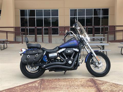 2010 Harley-Davidson Dyna® Street Bob® in San Antonio, Texas - Photo 2