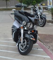 2017 Harley-Davidson Ultra Limited in San Antonio, Texas - Photo 6